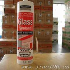 道康宁Glass硅酮玻璃胶